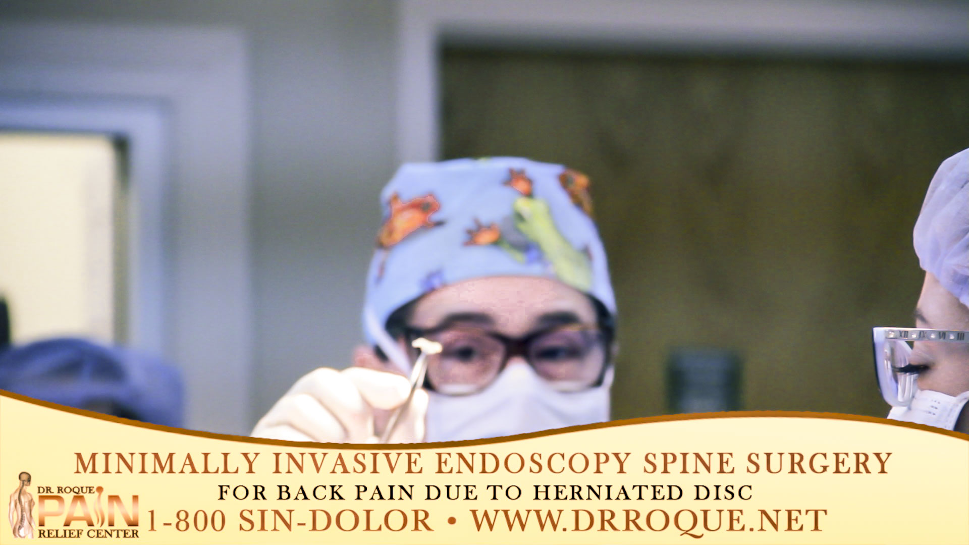 minimally invasive endoscopy surgery14