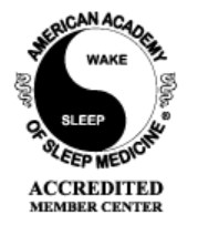 AASM ACCREDITED
